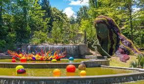 atlanta botanical gardens usa editorial credit irina mos shutterstock com