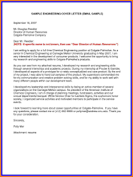 Formidable Sample Resume Email Cover Letter With Additional Cover