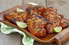 grilled chicken dinner recipes. Plain Dinner Caribbean Grilled Chicken Recipe On Dinner Recipes C