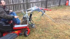 zero turn lawn mower accessories. zero turn lawn mower accessories