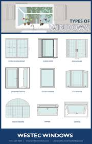 breathtaking diffe types house windows elements vector image