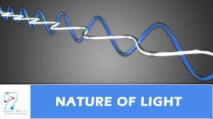 Transverse Nature Of Light Nature Of Light