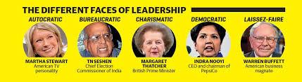 Facial Flex Progress Chart 5 Leadership Styles You Need To Know About News Khaleej