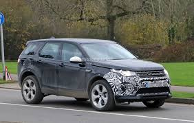 2019 land rover defender spy shots. 2019 land rover discovery sport prototype (not confirmed) defender spy shots d