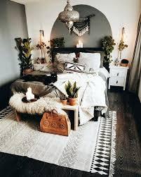 boho bedroom ideas apartment decorating diy white