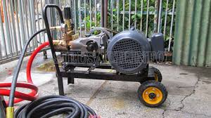 Mua thanh lý máy rửa xe cao áp tại Hà Nội có tốt?