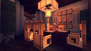 minecraft office ideas. contemporary craftsman home minecraft house ideas 4 office a