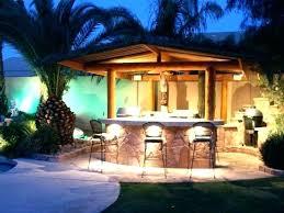 diy patio bar. Outdoor Mini Bar Patio Ideas Home Out Door Diy