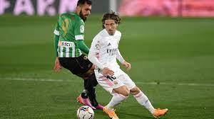 Real Madrid - Real Betis Live Stream | Gratismonat Starten