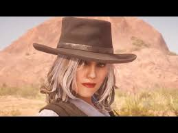 (Frontier Pursuits) <b>Red Dead</b> Online Female Character Creation ...
