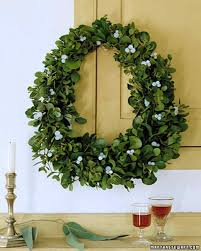 Festive Christmas Wreath Ideas  Southern LivingHoliday Wreaths Ideas