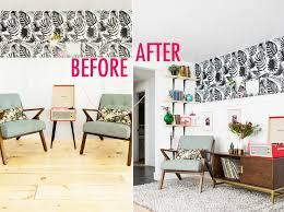 diy reading nook ideas before and after