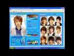 free virtual hairstyles for men