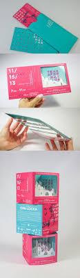 Corporate Invitation Design Inspiration A Showcase Of 50 Beautifully Designed Print Invitations To