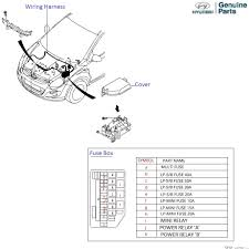 hyundai i20 engine diagram hyundai wiring diagrams