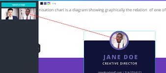 Introducing Canvas New Org Chart Builder Another Free
