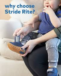 How To Fit Kids Shoes Stride Rite