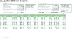 amortization schedule excel template free free amortization schedule excel template filename portsmou