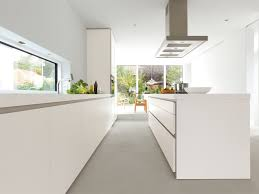 B1 Küche mit Kücheninsel by Bulthaup Küche