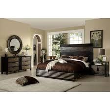 transitional bedroom sets. Beautiful Sets Transitions Platform Configurable Bedroom Set In Transitional Sets Wayfair