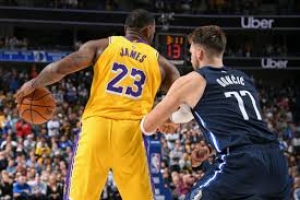 Lakers vs. Mavericks is most anticipated Christmas game for NBA fans -  Silver Screen and Roll