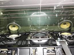 2012 2015 honda civic car audio profile Speaker Harness Honda honda civic rear deck subwoofer honda speaker harness adapter