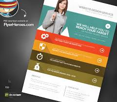 Email Flyer Design Templates Html Eflyer Templates Email Marketing