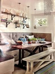 Best 25+ Kitchen booth seating ideas on Pinterest | Kitchen booths, Kitchen  island booth and Eat at kitchen island
