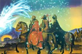 Image result for The Three Princes of Serendip