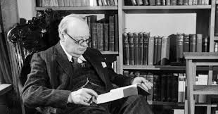 winston churchill wrote of alien life in a lost essay the new  winston churchill wrote of alien life in a lost essay the new york times