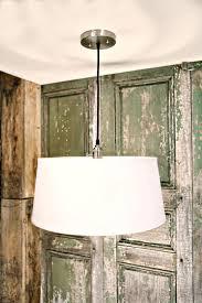 drum shade pendant tapered white drum shade pendant oversized drum shade pendant light