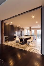 indirect ceiling lighting. Indirect Ceiling Lighting And Recessed Spots - Apartment In Mexico C