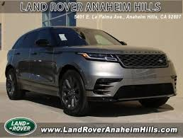 2018 land rover for sale.  rover new 2018 land rover range velar rdynamic se suv for sale orange  county throughout land rover for sale