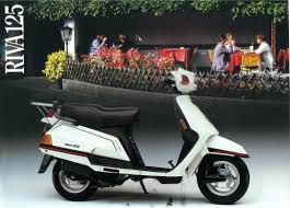 yamaha riva 125 motor scooter guide yamaha usa riva 125 brochure