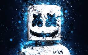 A collection of the top 39 marshmello iphone wallpapers and backgrounds available for download for free. Marsh Mellow Cool Wallpapers On Wallpaperdog