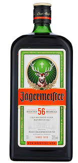 jagermeister herbal liqueur 1 l 20 amazon tesco s hotukdeals