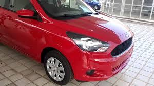 2018 ford ka. perfect ford novo ford ka 2018 in