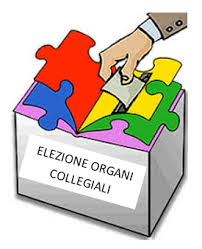 Risultati immagini per elezioni organi collegiali