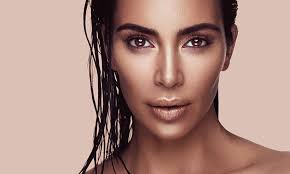 kim kardashian s new crème contour and