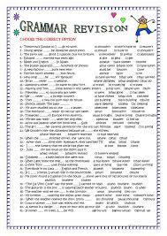 HD wallpapers english grammar revision worksheets 2desktop23.gq