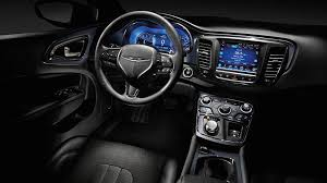 2018 chrysler 200 interior. beautiful 200 when shopping for a quality sedan that offers you an exceptional interior  design should consider the 2015 chrysler 200 this car delivers some enticing  to 2018 chrysler 200