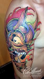 мария автор на Chillout Tattoo Workshop страница 8 из 8