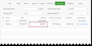 Arm Amortization Schedule Adjustable Rate Mortgage Calculator Rate Change On Any Day