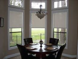 Dining Room Blinds Style