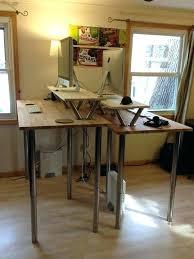 Converter Diy Adjustable Standing Desk Related Post Diy Adjustable Standing Desktop Guide Patterns Diy Adjustable Standing Desk Related Post Diy Adjustable Standing