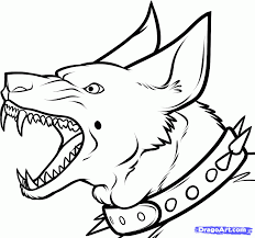 husky coloring page coloring page animal coloring pages pet ...