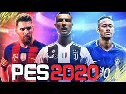 PES 2020 For PPSSPP: Download Apk and ISO File