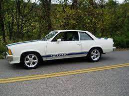 1980 chevy malibu | 1980 Chevrolet Malibu M80 | Malibu madness ...