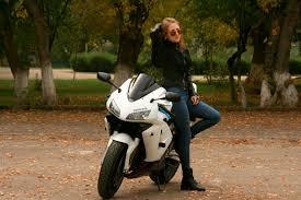 leather jacket women s biker fashion