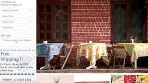 Small Picture Decor Diaries Online Shopping Websites for Home Decor in India
